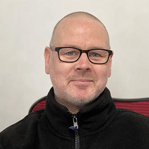 Chris Wood headshot
